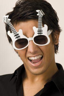 lunette musique rock