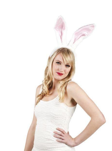 Serre tete oreilles de bugs bunny