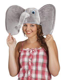 tete d'elephant