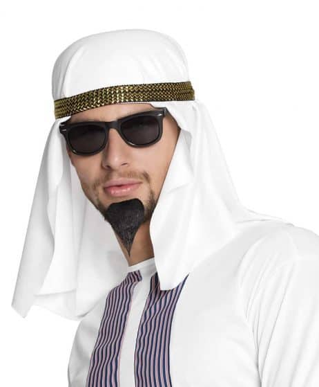 TURBAN CHEIKH ARABE