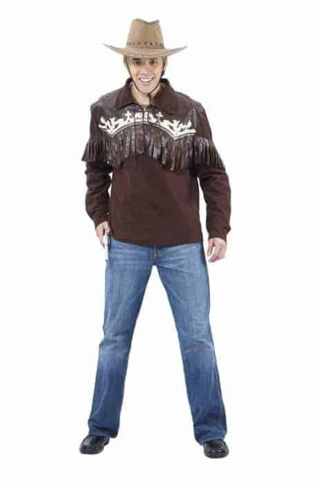 Veste de cowboy