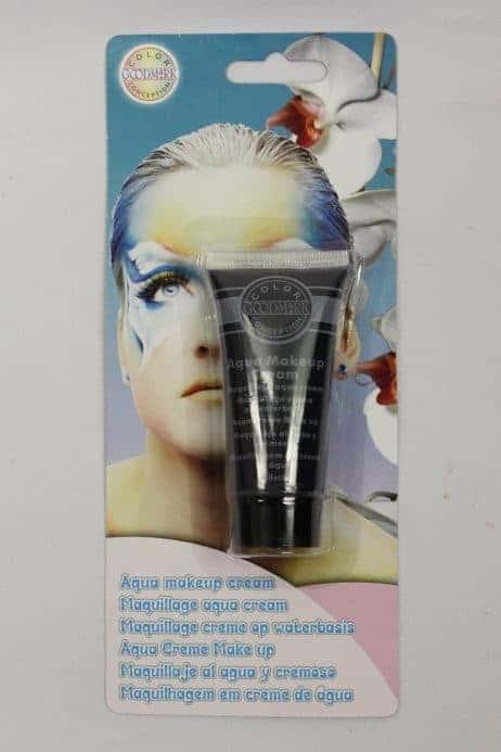 FOND DE TEINT NOIR (Maquillage crème - 38 ml)