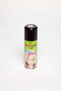 Laque multicolore pour cheveux 125 ml