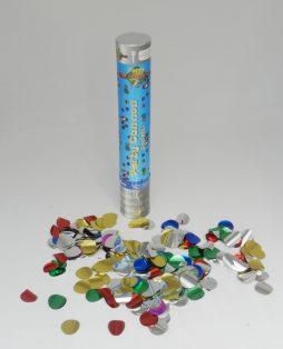 canon 24 cm confettis