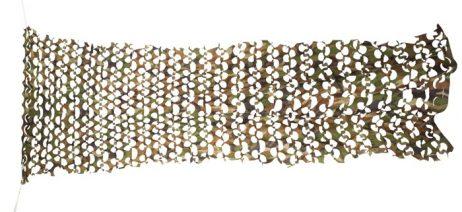 FILET DE CAMOUFLAGE (Taille 230 x 80 cm)