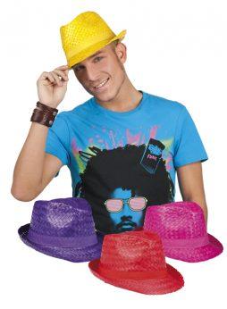 chapeau caponedisco couleur