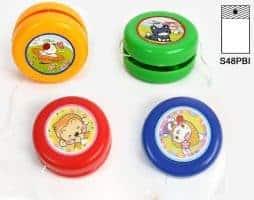 yo-yo classique