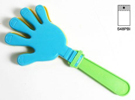 APPLAUDISSEUR MAINS (Mains Tap Tap - 19 cm)