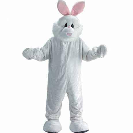 Mascotte du lapin
