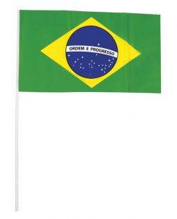 Fanion Brasil plastique