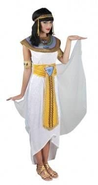 ROBE ÉGYPTIENNE (Déguisement Adulte)