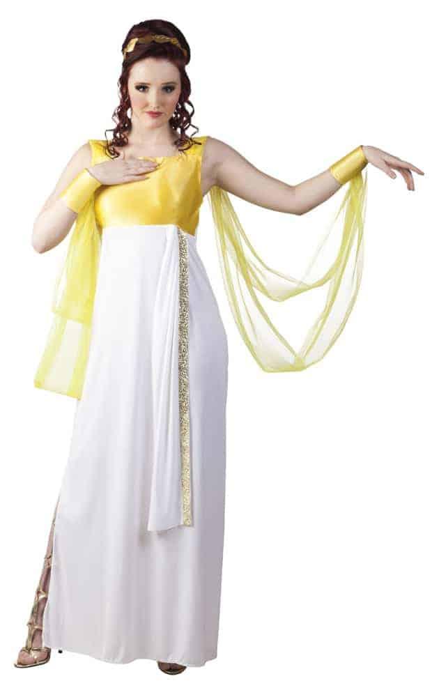 D esse grece antique d guisement adulte ced - Deguisement grece antique ...