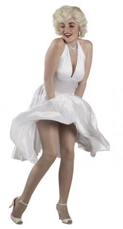 Robe star du cinéma marilyn Monroe