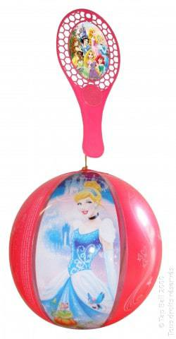 Tapball disney princess