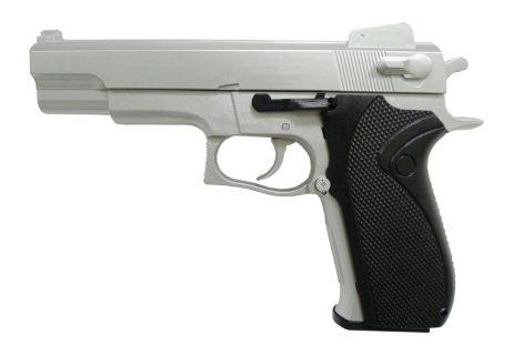 Pistolet a billes 22 cm