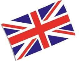 Drapeau 90 x 150 Royaume uni