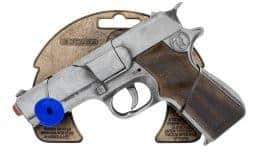 Revolver Gonher 8 coups metal