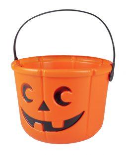 seau à bonbons Halloween