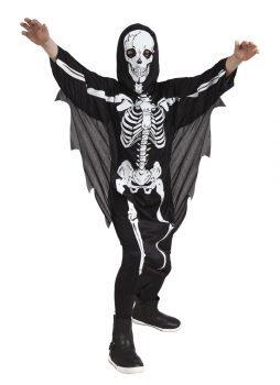 Costume squelette enfant