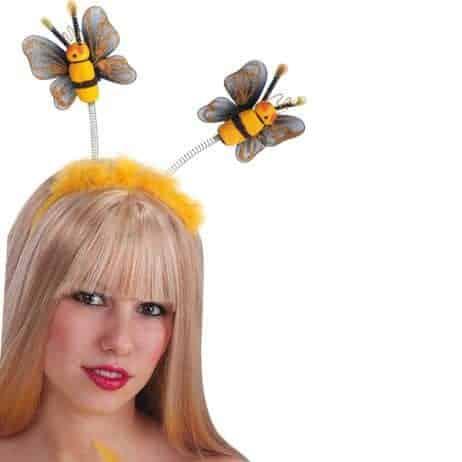 serre tete abeille