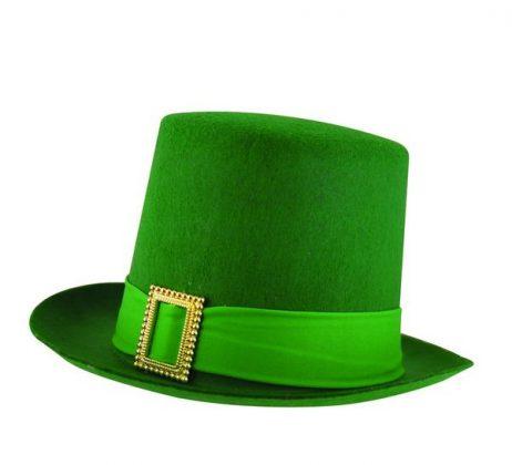 Chapeau irlandais St Patrick