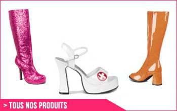 land-deguisement-chaussures