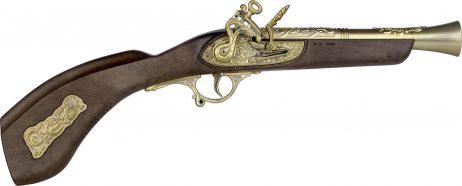 Fusil gonher pirate 56 cm