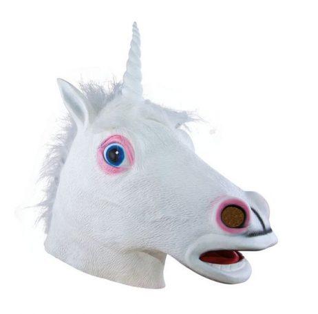 Masque de licorne pour adulte