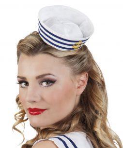 chapeau navy