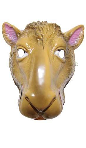 Masque de dromadaire