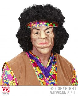 Masque Hendrix