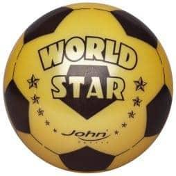 Ballon de plage 17 cm foot