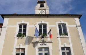 CED : Administrations et mairies