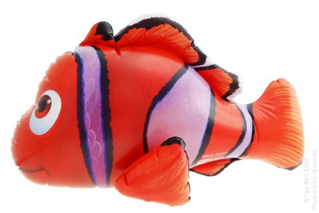 Gonflable Nemo 50 cm