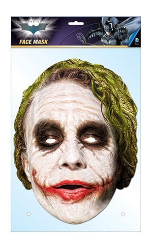 Masque de Joker