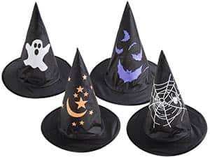 Chapeau petites sorcières