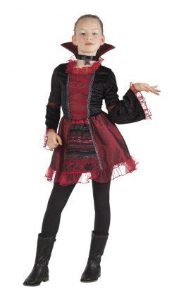 Costume vampire filles