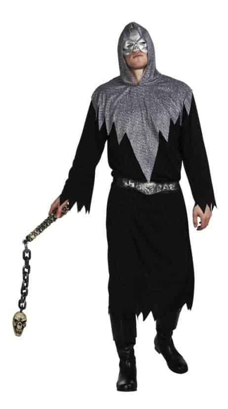 Costume bourreau