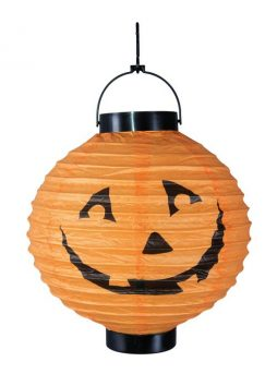 Lampion halloween 20 cm