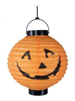 Lampion halloween 20 cm