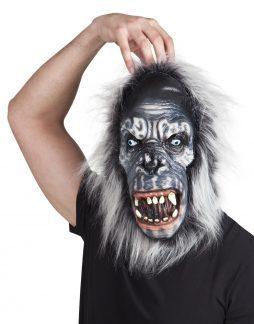 Masque gorille effrayant