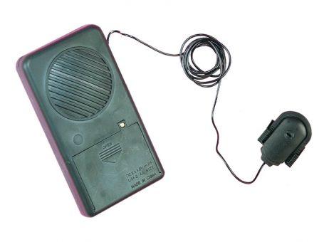Modulateur de voix
