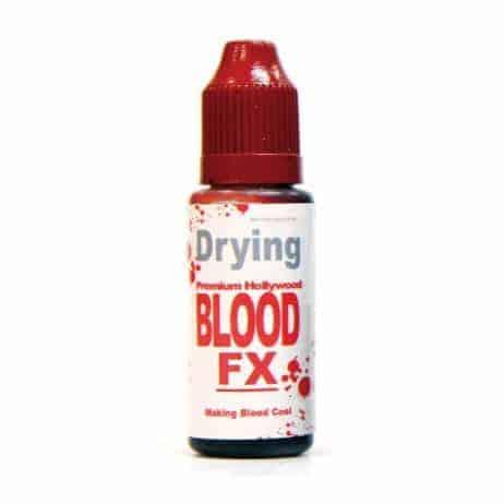 FAUX SANG EN FLACON (Professionnel - 15 ml)