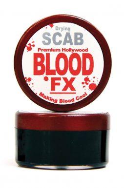 Pate de faux sang 10 ml