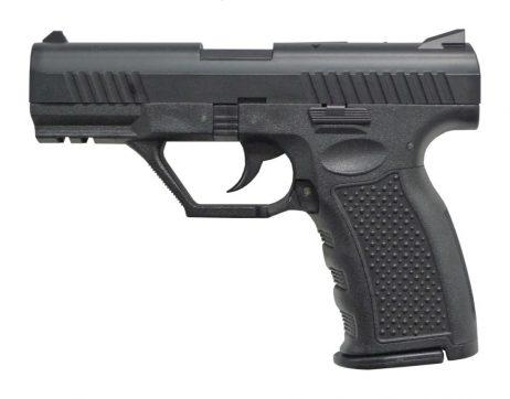 Pistolet à billes 18 cm