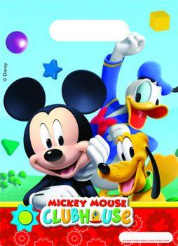 Sac cadeau Mickey mouse