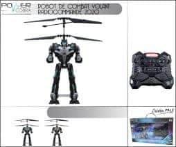 Robot volant