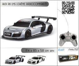 Audi R8 Télécommandée