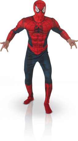 Combinaison SPIDERMAN
