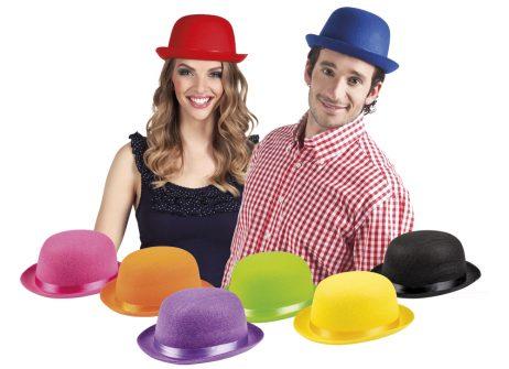 Chapeau en feurtine